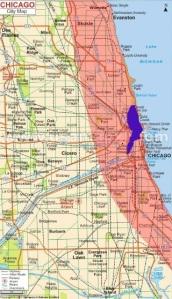 Chicago Tsunami